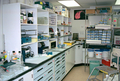 medical-research-lab